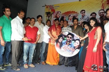 Anandham Malli Modalaindi Movie Audio Launch