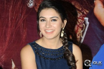 Hansika at Biriyani Movie Audio Launch