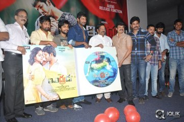 Indrudu Movie Audio Launch