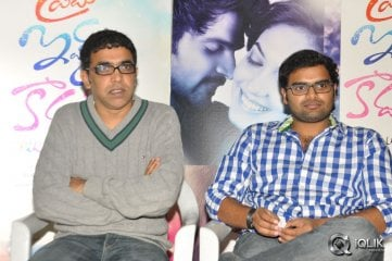 Prema Ishq Kaadhal Movie Success Meet