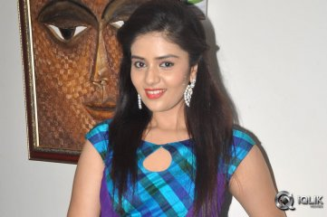 Sree Mukhi at Womens Day Celebrations