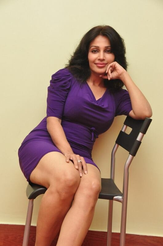 Want to come back to Tollywood Flora Saini