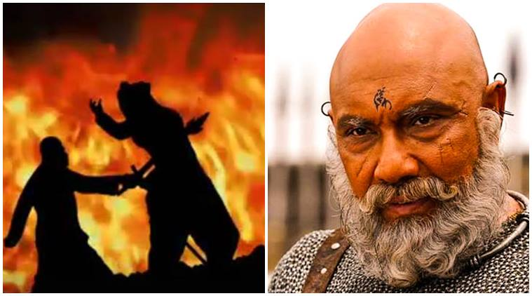 why katappa killed baahubali