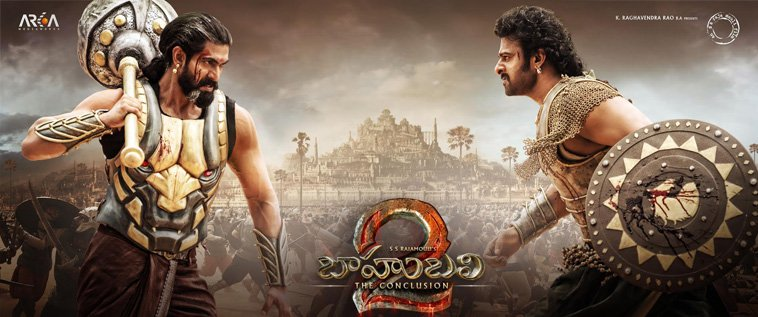 baahubali 2 ratings- story ratings, business ratings, promotion ratings and so on