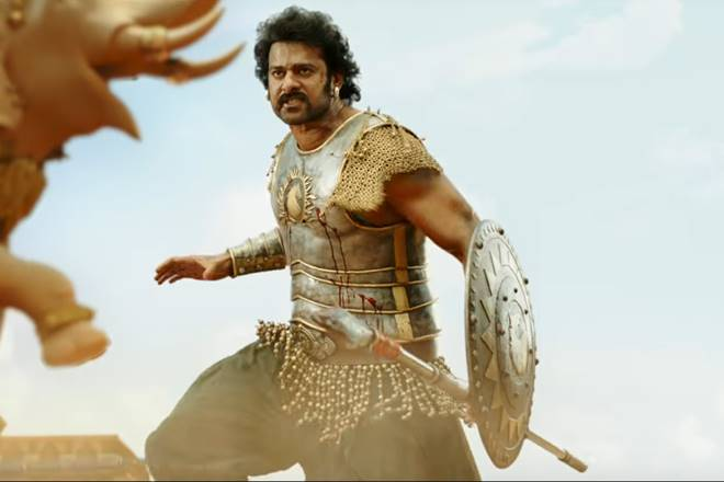 bahubali 2 first day boxoffice results