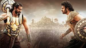 bahubali 2 second day boxoffice results