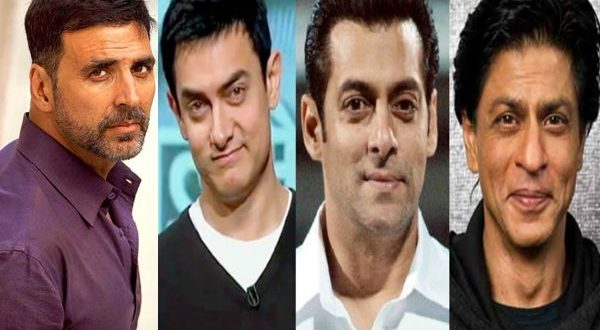 prabhas is bigger than khans and kumar