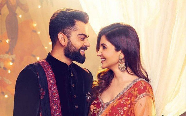 kohli and anushka marriage updates