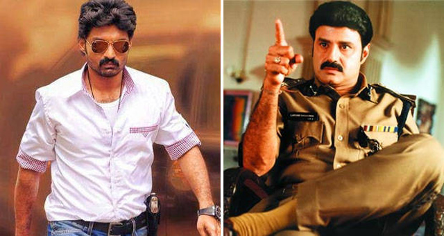 Are Kalyanram and Balakrishna going to work in a film jointly