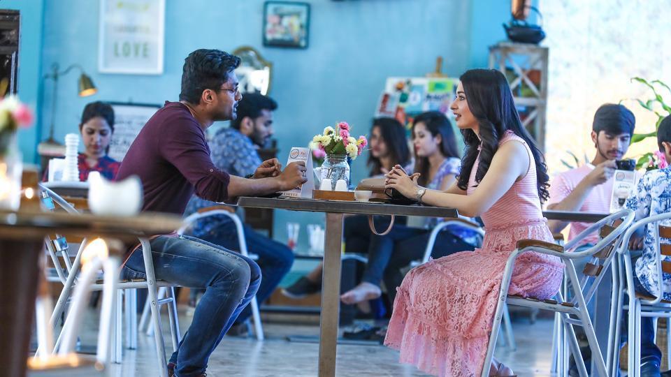 Tamannaah and Kalyan Ram work hard on their Tango movies