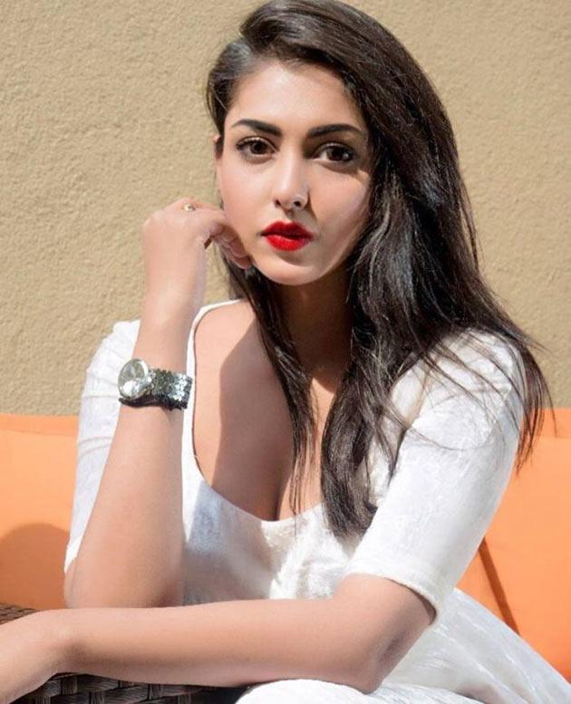 Madhu Shalini on Goodachari' breaking stereotypes
