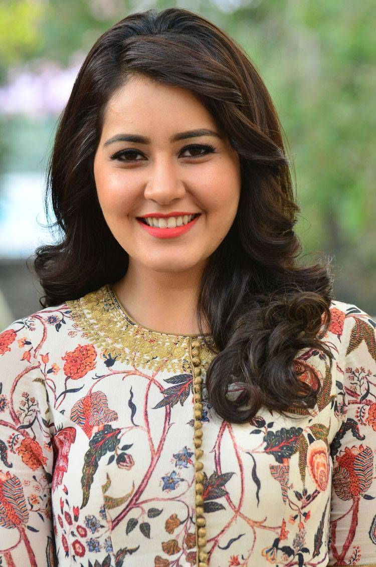 Rashi Khanna on marriage, working with Anurag Kashyap and upcoming films