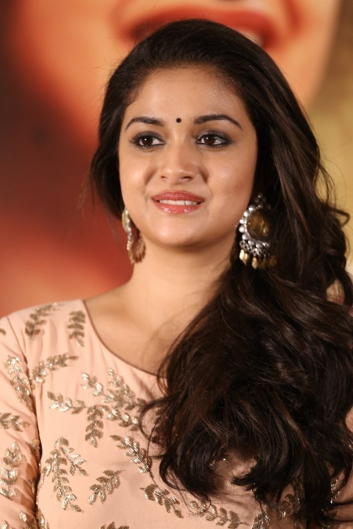 Why Keerthy Suresh Said No to NTR