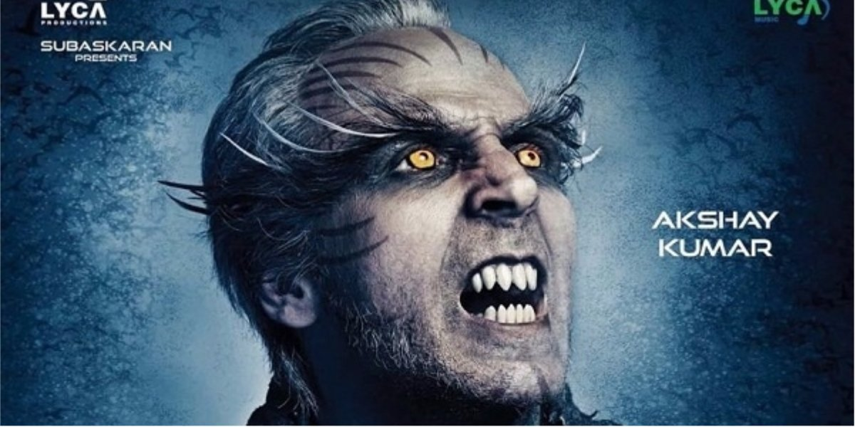 Rajini's 2.0 misses Baahubali-2's box-office record by a mile