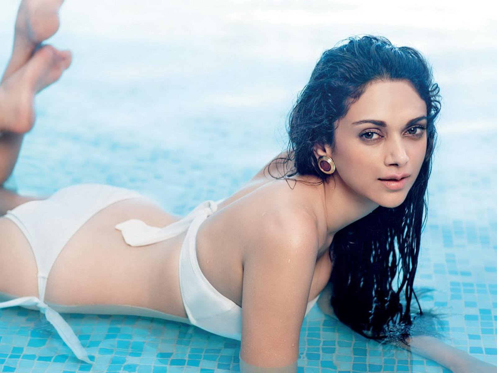 Aditi Rao Hydari on #MeToo in India and working across Bollywood and Tollywood