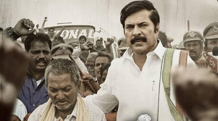 Hype around Telugu movie Yatra