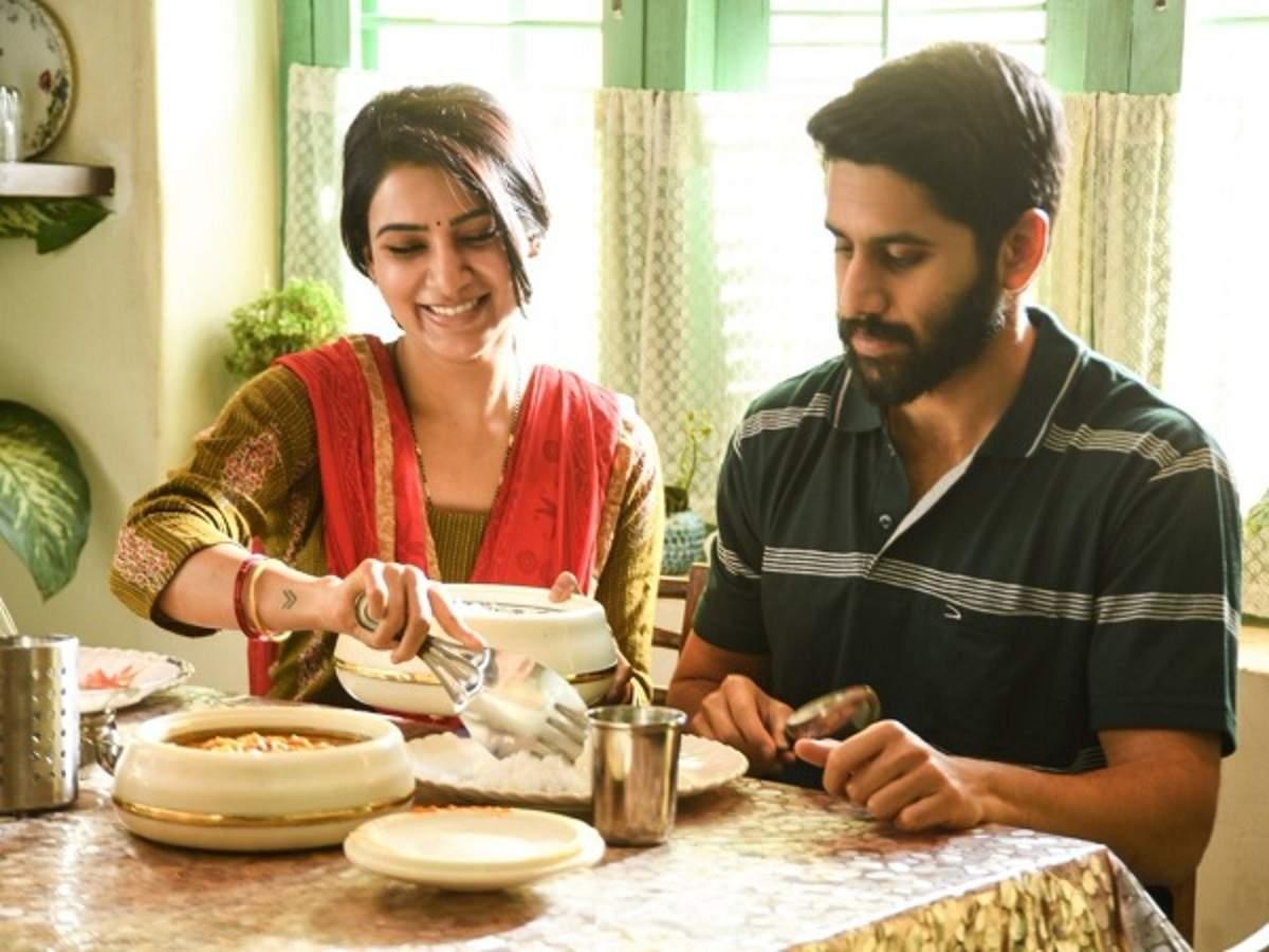 Majili' recieves praise on the film's trailer