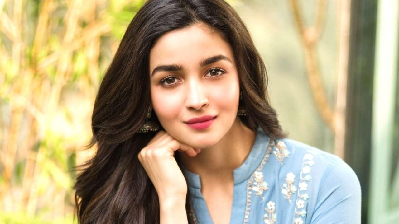 Alia Bhatt to enact Sita in Rajamouli's 'RRR'