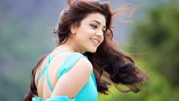 Kajal Aggarwal dares to shed her inhibitions and makeup