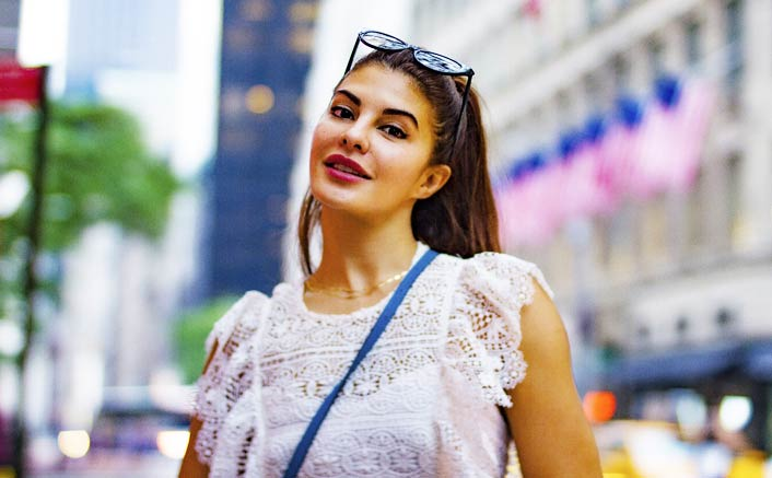 Jacqueline Fernandez to shake a leg with Prabhas in Saaho