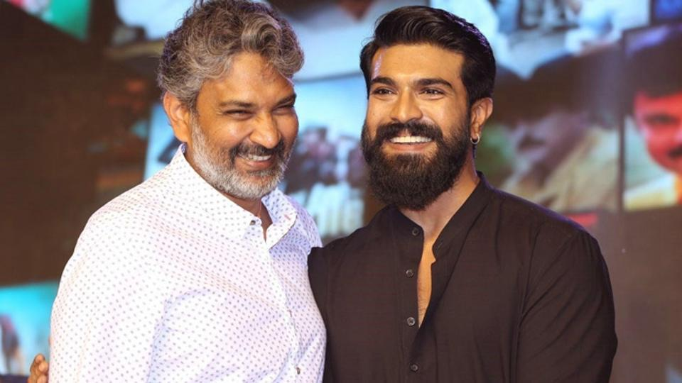 Ram Charan say no to big-budget Telugu film Ramayana because of Rajamouli's RRR