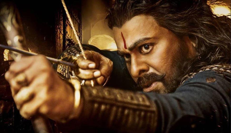 Sye raa narasimha reddy Telugu boxoffice details Telugu boxoffice details
