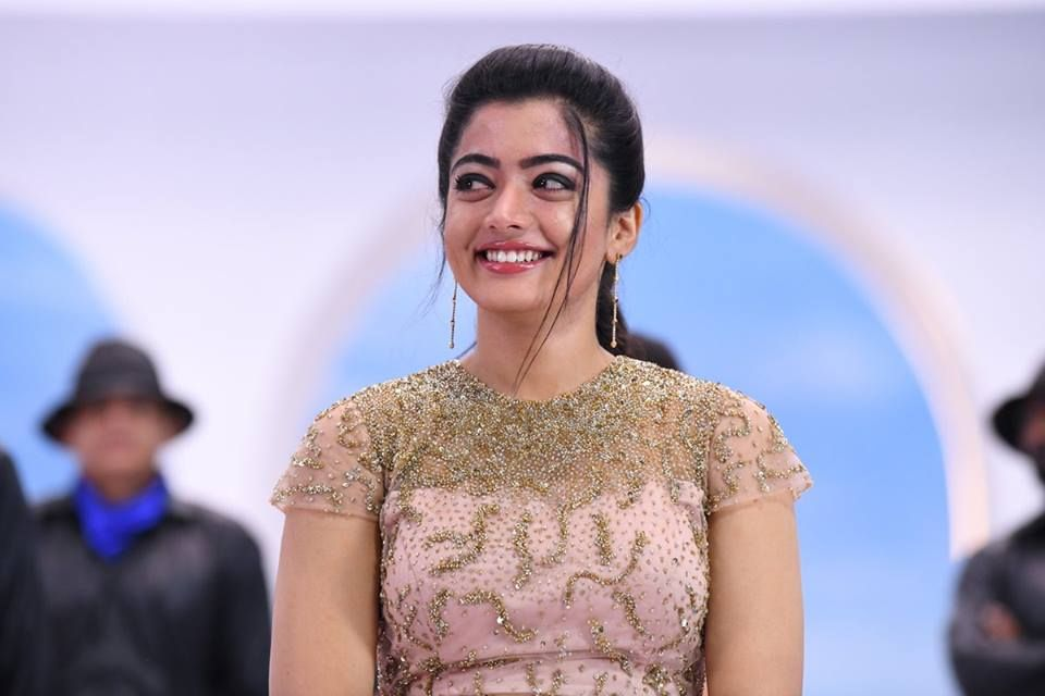 Rashmika Mandanna updates