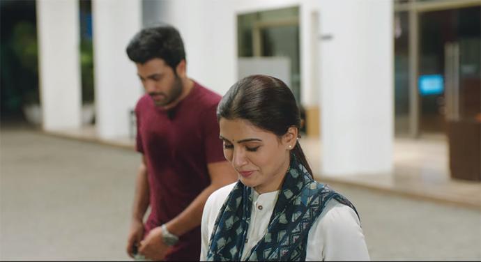 Jaanu Telugu movie Ratings Details