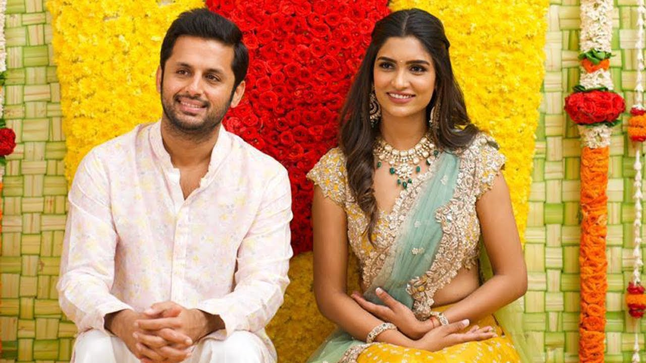Nithin getting married to long time finace
