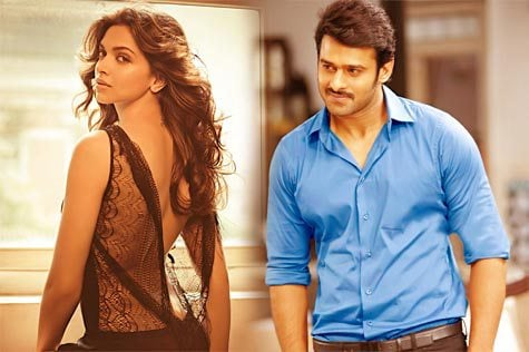 Prabhas and Deepika in Nag Ashwin's next