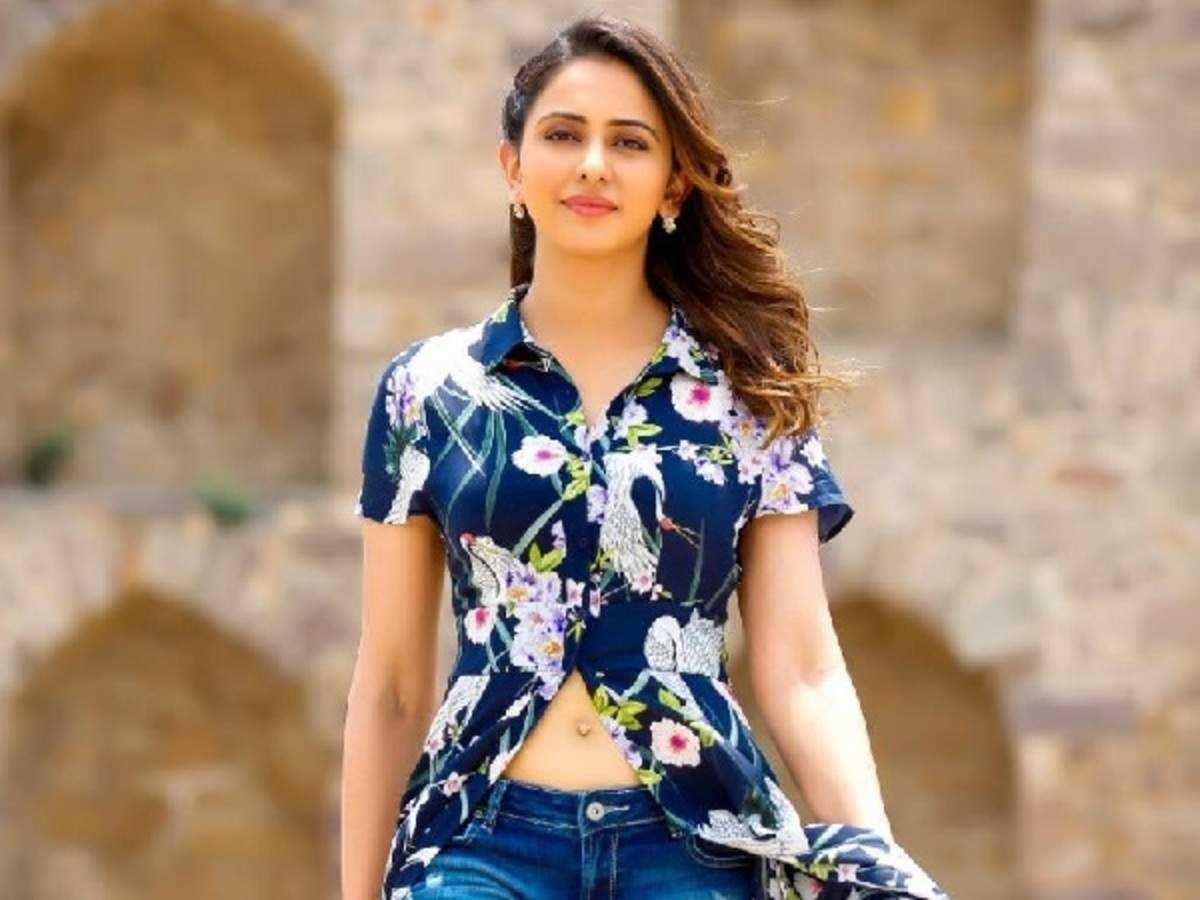 Rakul Preet Singh and drug case fiasco