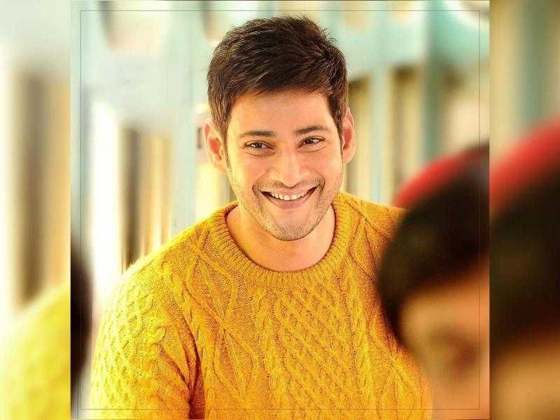 6 million Instagram followers for Mahesh Babu