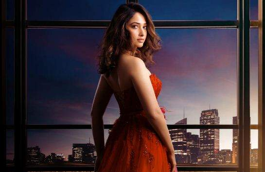 Tamannaah Bhatia will start in 11TH hour
