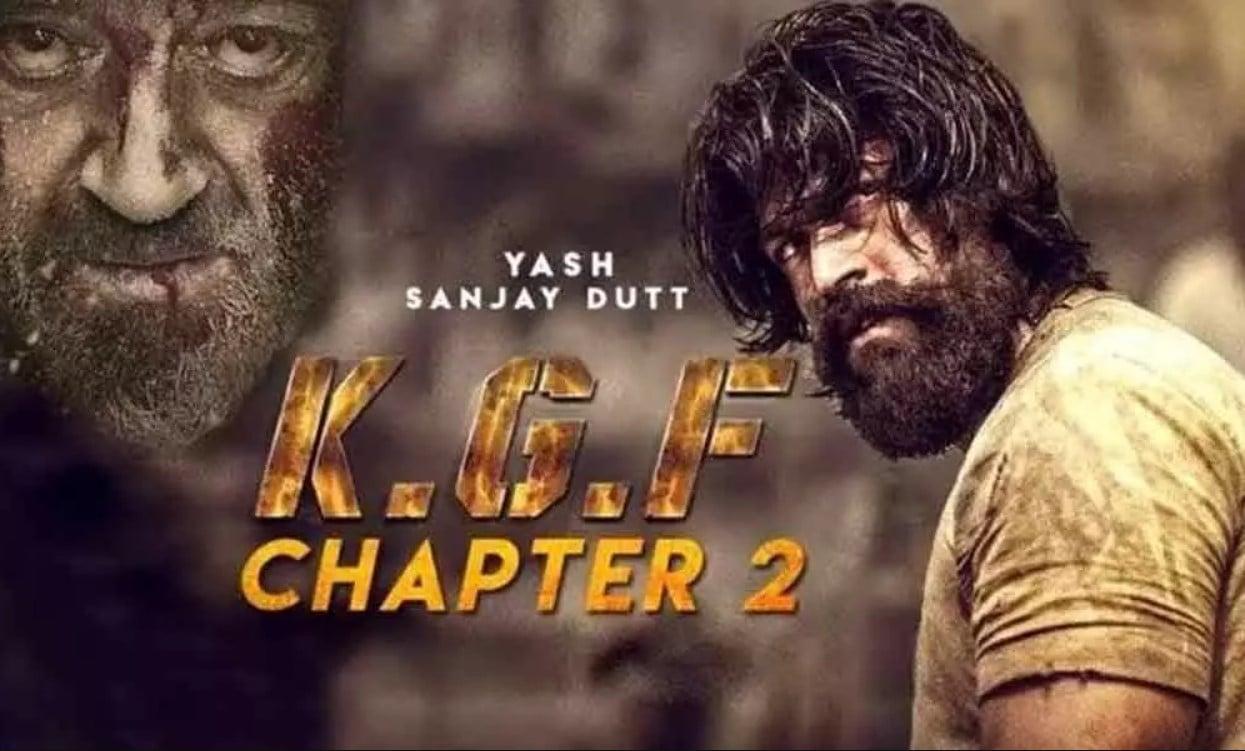 KGF: Chapter 2 Telugu movie release date confirmed