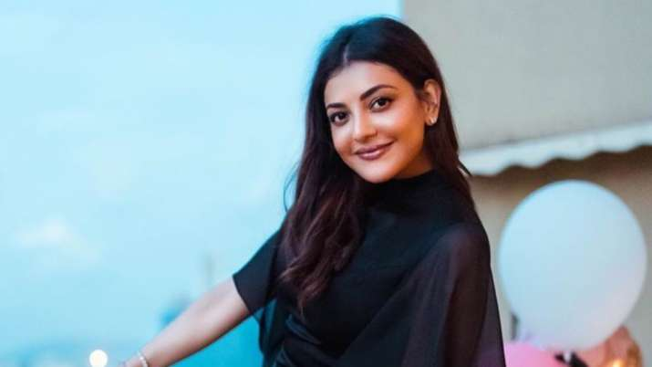 The Ghost' Revealed By Kajal Aggarwal