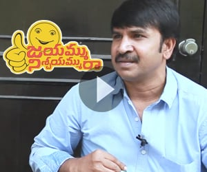 Srinivas-Reddy-Exclusive-Chit-Chat-With-iQlik-Movies