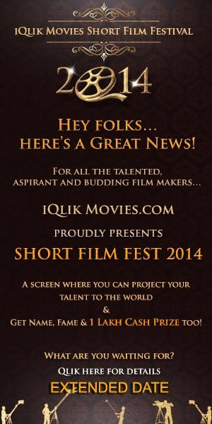 iQlik Movies Short Film Festival