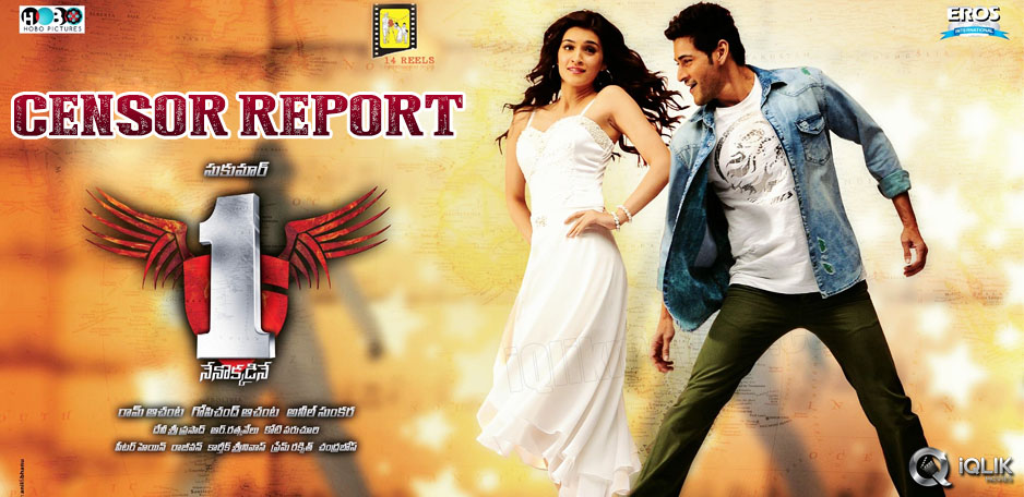 1-Nenokkadine-censor-report