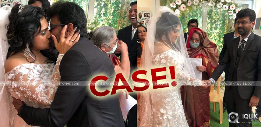 case-filed-against-actress-vanitha-third-husband