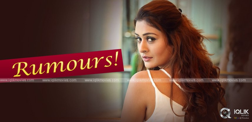 payal-rajput-clear-rumours-her-roles-indian-2-pushpa