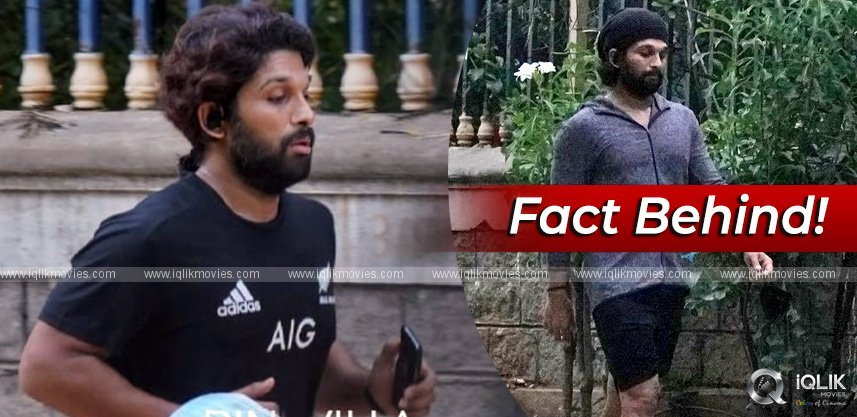 allu-arjun-jogs-kbr-park-stay-fit-pushpa-shoot-remote-forest-location