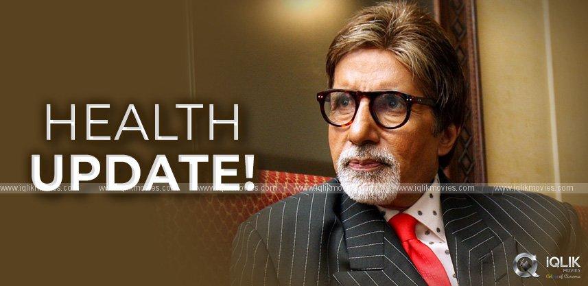amitabh-bachchan-health-update-is-here