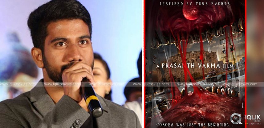 prashant-varma-corona-film-non-stop-shooting