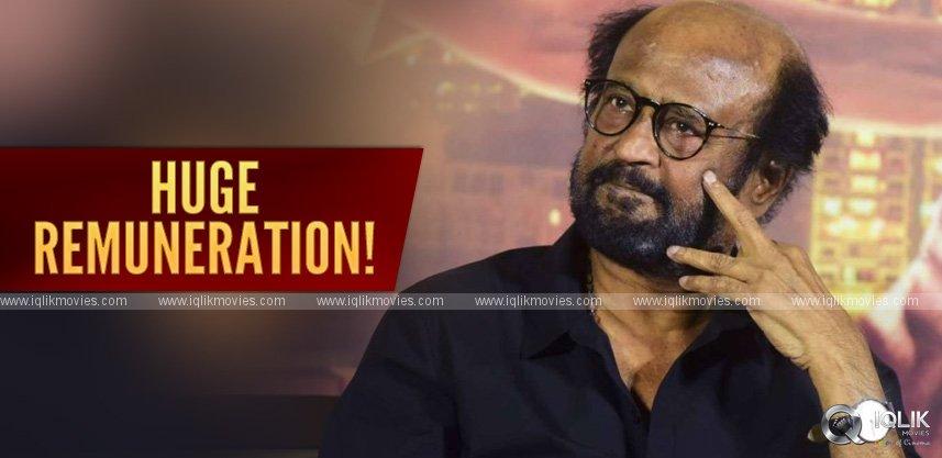 rajinikanth-huge-remuneration-lokesh-kanagaraj-direction-kamal-hassan-producer