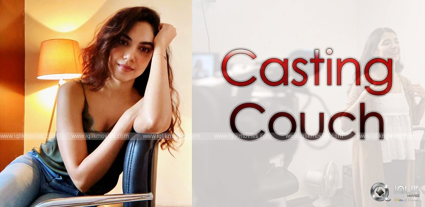 ritu-varma-talks-about-casting-couch