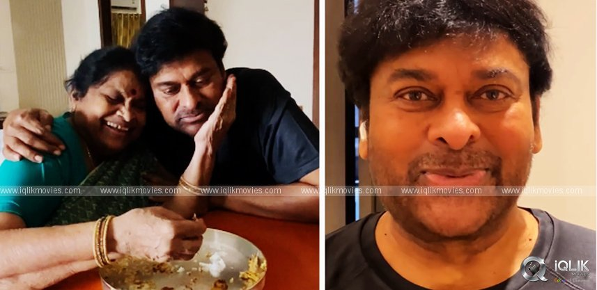 chiranjeevi-turns-a-chef-and-makes-fish-curry-for-his-mother