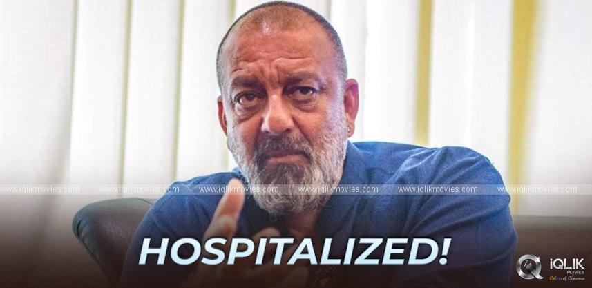 bollywood-actor-sanjay-dutt-hospitalized-in-mumbai