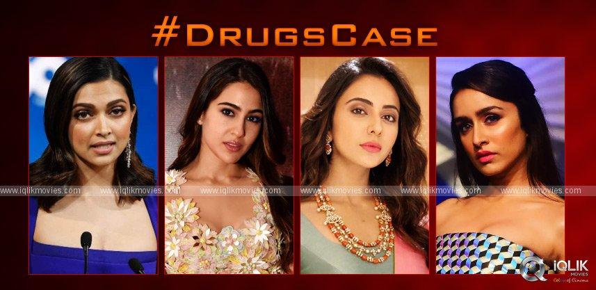 bollywood-drug-case-ncb-summons-to-deepika-sara-rakul-shraddha-kaoor-news