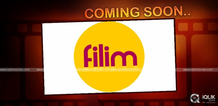 FILIM, a new OTT, is solely dedicated to Telugu films