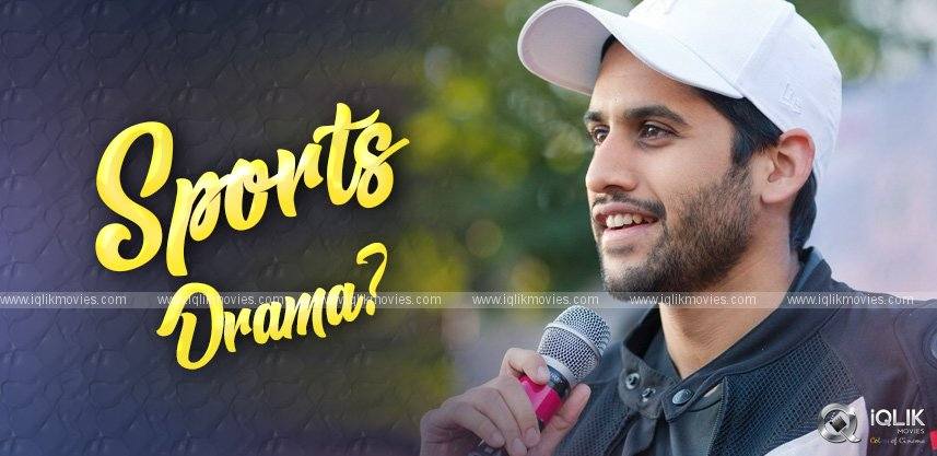 naga-chaitanya-to-do-a-sports-drama